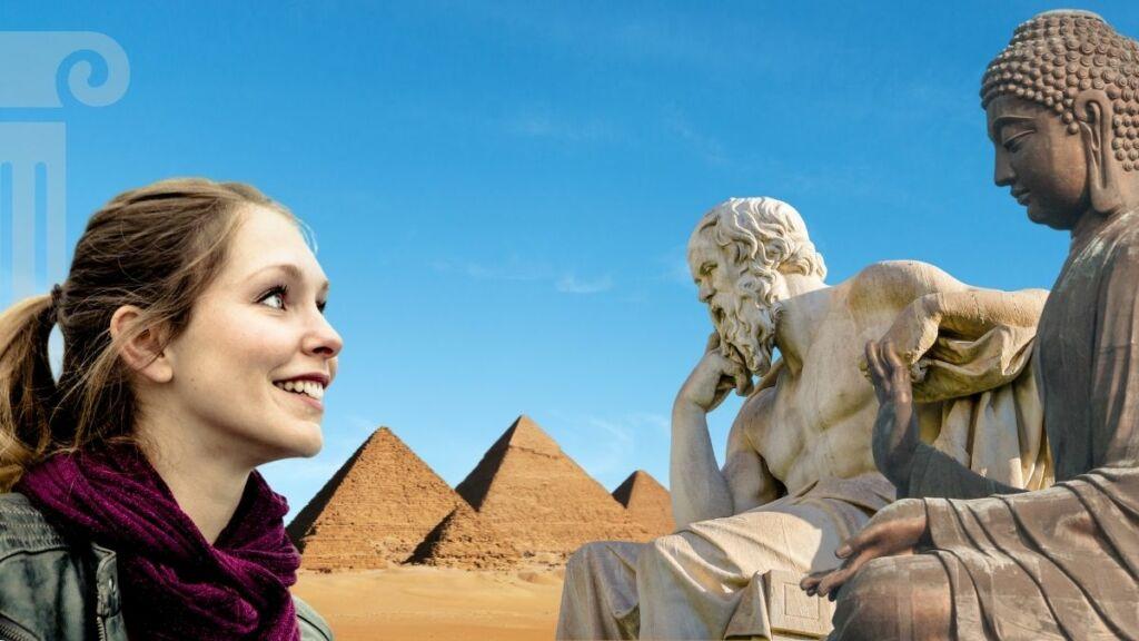 Kursstart: Abenteuer Philosophie